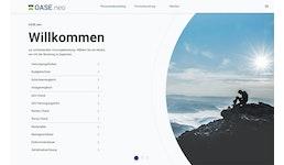 OASE.neo: Modulare Software für umfassende Vorsorgeberatung im Versicherungsvertrieb