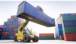 Containerhandel