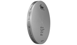 TITANEX®136 CAD/CAM Fräsrohlinge Titan mit/ohne Stufe - 8 mm