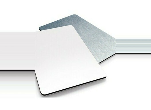 DIBOND® Aluminium Verbundplatten