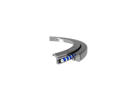 L1-Serie (einreihige Kugeldrehverbindung mit Flansch)