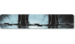 Aluminium-Strangpressprofile