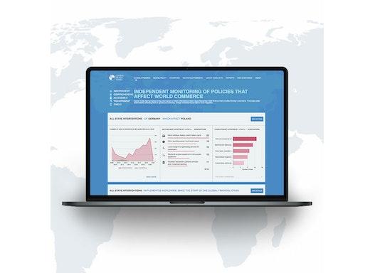 Datenanalyse-Dienstleistungen