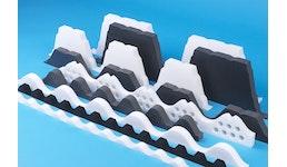ToKa Profilfüller aus Polyethylen (PE)