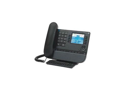 Alcatel-Lucent 8058S Premium VoIP Systemtelefon