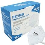 FFP2 Atemschutzmasken HYGISUN