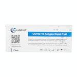 COVID-19 Antigentest (Stäbchentest)