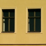 Holzisolierglasfenster