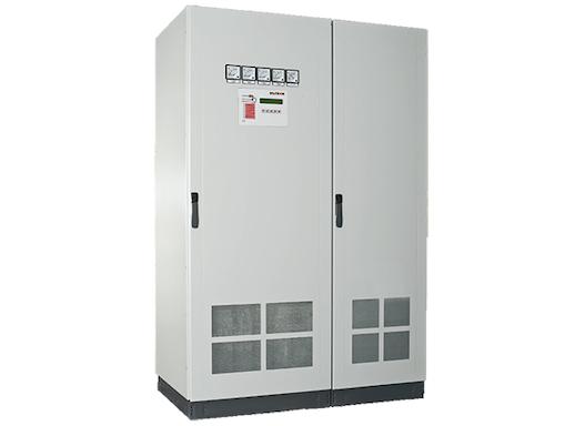 USV S2100/S2300 (Stromversorgungsanlagen)