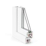 Fenster: Brillant-Design