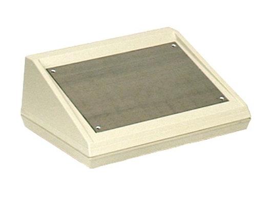 Pactec KEU-10 Tischgehäuse / Instrumentengehäuse