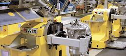 Kundenspezifische Steuerungs-, Automatisierungs- & Montagelösungen