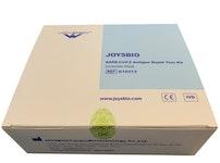 JOYSBIO SARS-CoV-2 Antigen Rapid Test Kit, 20