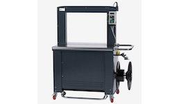 Vollautomatische Umreifungsmaschinen WIHE-mat 702-12