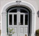 Eingangstüren und Fenster nach Maß