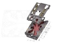 Mastercam Design CAD