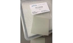 Aluminiumnitrid  (AlN) Substrate / Platten
