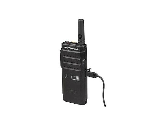 Motorola Mototrbo SL1600 - VHF Funkgerät