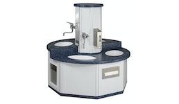 Waschtisch und Wickeltisch für Kindergärten, -tagesstätten und Kita's