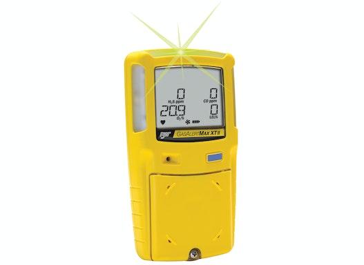 Gaswarngerät GasAlertMax XT II von Honeywell