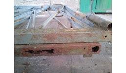 Metallinstandhaltung & Metallsanierung