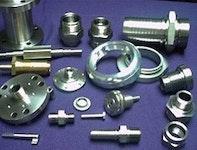 CNC Kleinserien