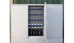Elektroinstallation und Energiesysteme