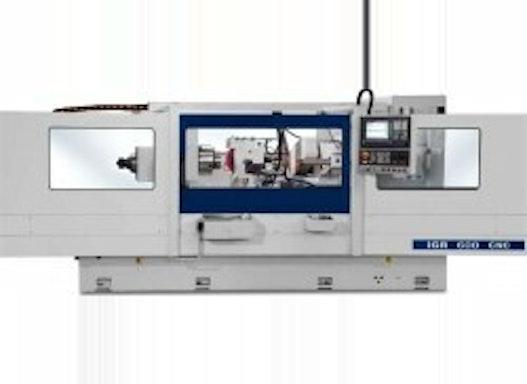 Innen- und Planschleifmaschine Robbi IGR 600 №1124-93810