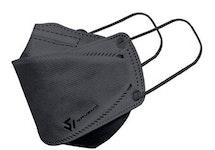 3D Atemschutzmaske FFP2 NR