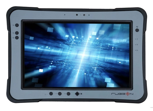 Fully Rugged Industrie Tablet PC PX501