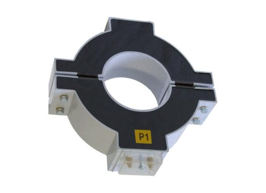 Zweiteilige Kabelumbau-Stromwandler  - Innenraummontage TCO