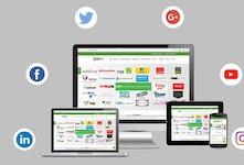 SMO Leistungen - Bedeutung der Präsenz in sozialen Netzwerken