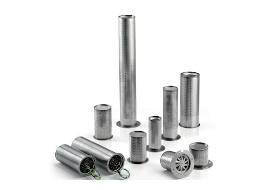 Premix-Brenner aus Stahl