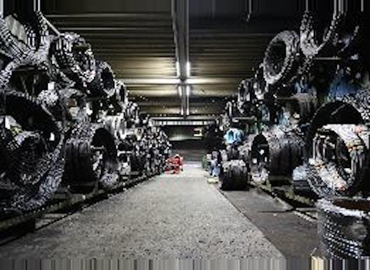 Anwendungsbeispiel  Logistik & Industrie