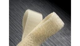 Hochtemperaturfestes Klettband