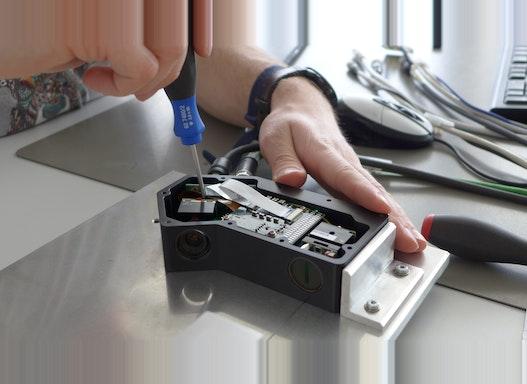 Fertigung Elektronik