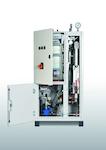 Tockendampfreiniger stationär 72 kW