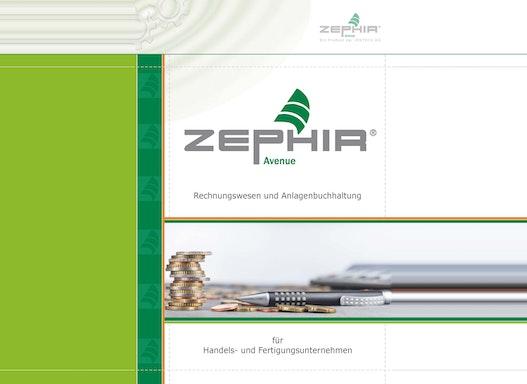 ZEPHIR Avenue - Rechnungswesen