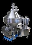 Milchentrahmungsseparatoren