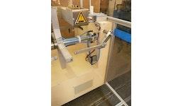 Tray- & Schachtelaufrichterautomat Serie SOA 1000 Somatech