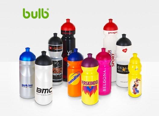 Bulb Trinkflasche: Der Klassiker B1