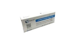 Corona Laien Einzelschnelltest Clungene Biotech 5640-S-168/21