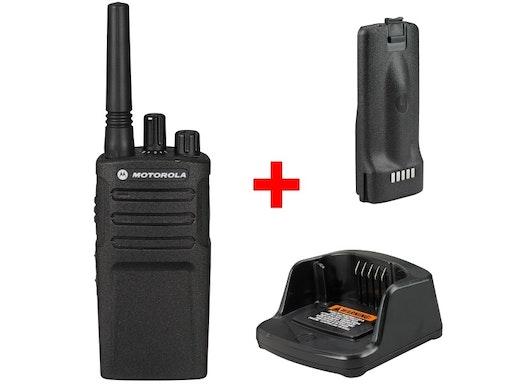 Motorola XT420 Funksprechgerät (PMR446)