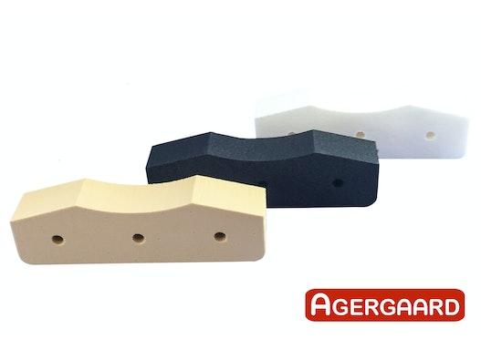 Kammerrakeldichtungen für Flexo- und Offsetdruckmaschinen