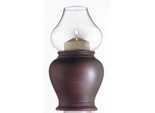 Tischleuchte Amphora