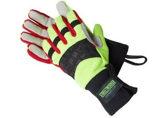 Rescue-Handschuh