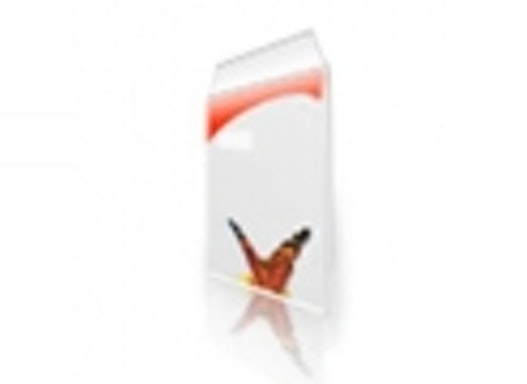 Briefumschläge DIN C4 mit Fenster 2/0 farbig