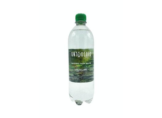 Mineralwasser aus dem Nationalpark