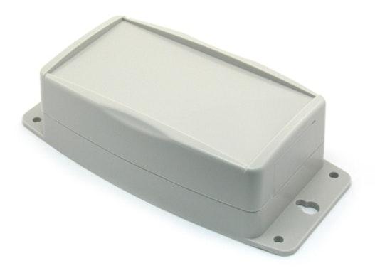 Pactec OD36-2.0 Wandgehäuse IP67