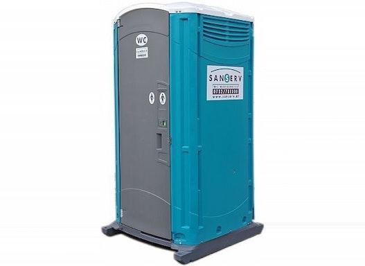 Sanserv WC-Mietservice